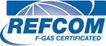 REFCOM - Promoting higher standards in the safe-handling of refrigerant gases.